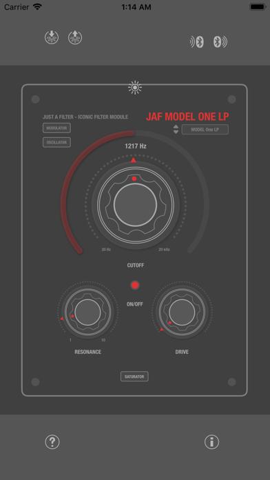 JAF Collection screenshot 3