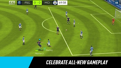 b18a8a4e274 Fifa Soccer App Reviews - User Reviews of Fifa Soccer