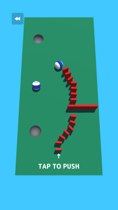 Domino Ball screenshot 3