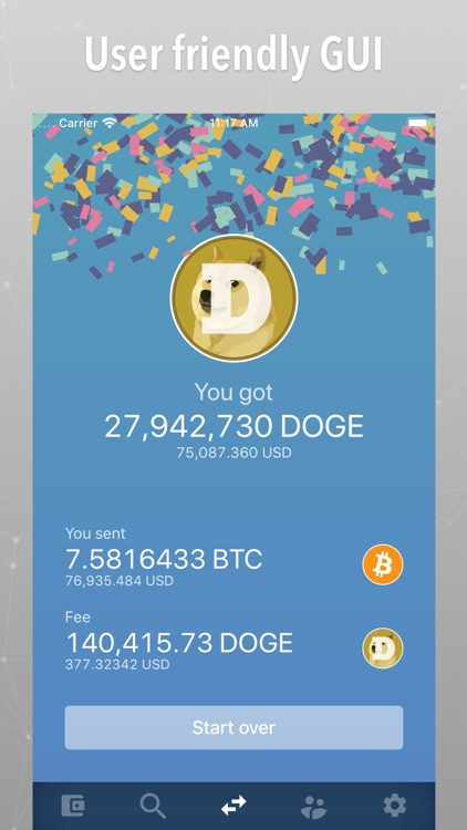 Best Brokers Crypto Simulation screenshot-4