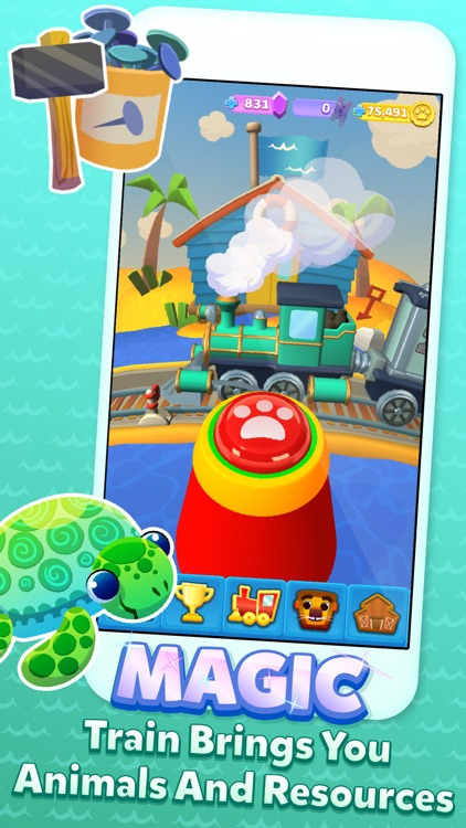 Spin a Zoo screenshot-3
