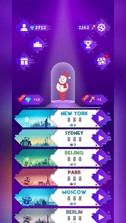 Piano Tiles Hop : Piano Games screenshot-4