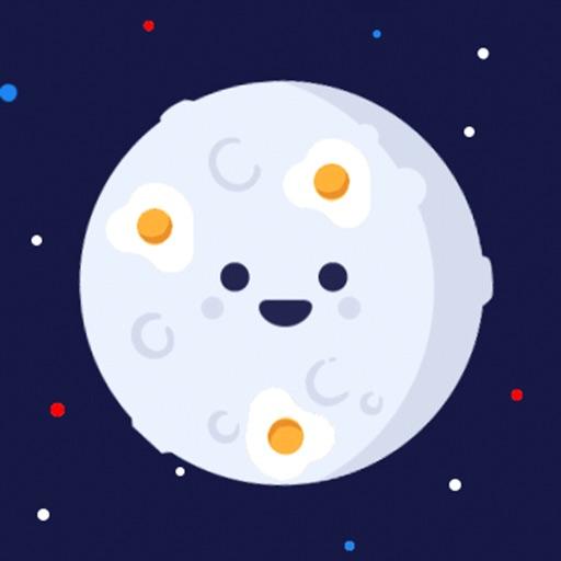 Moon Eggs