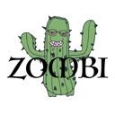 Zombis Stickers