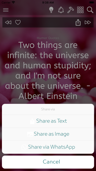 Top Daily Quotes & Sayings screenshot 10
