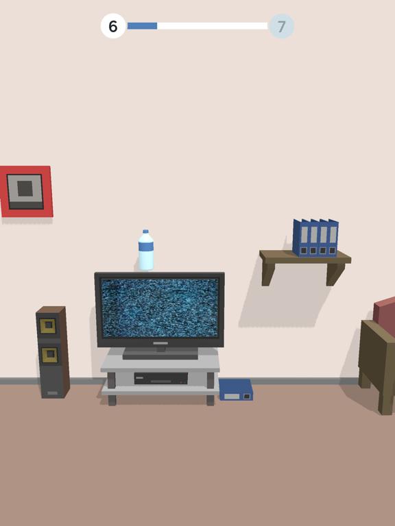 Bottle Flip 3D! screenshot 13