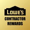 Lowe's Contractor Rewards