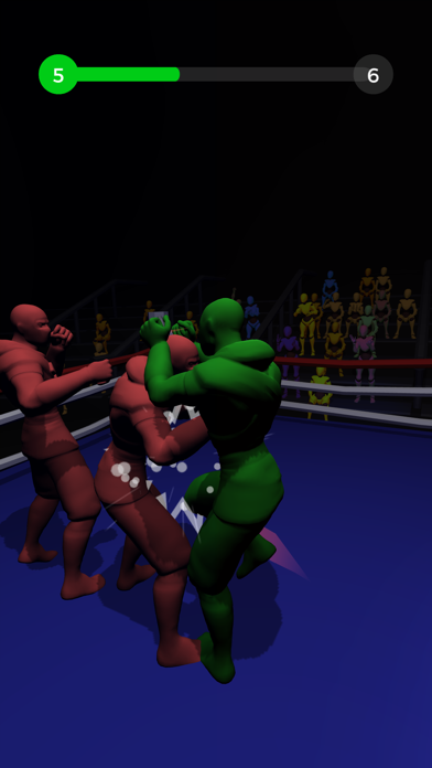 Kung Fu Brawl screenshot 3
