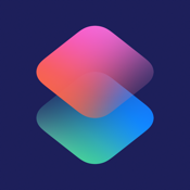 Shortcuts icon