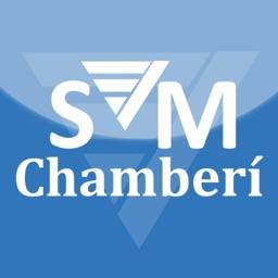 SVM Chamberi