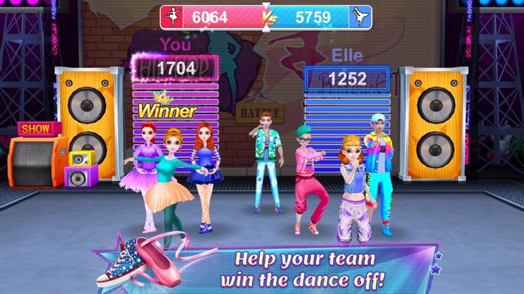Dance Clash: Ballet vs Hip Hop screenshot-4