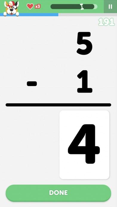 Math Learner: Easy Mathematics app image