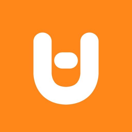 반려생활 app logo