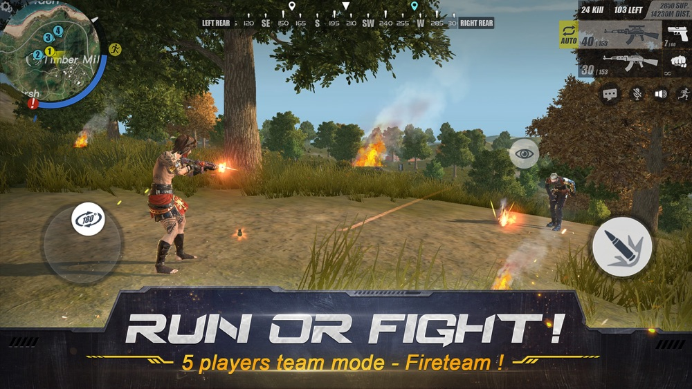 Rules of Survival App for iPhone - Free Download Rules of
