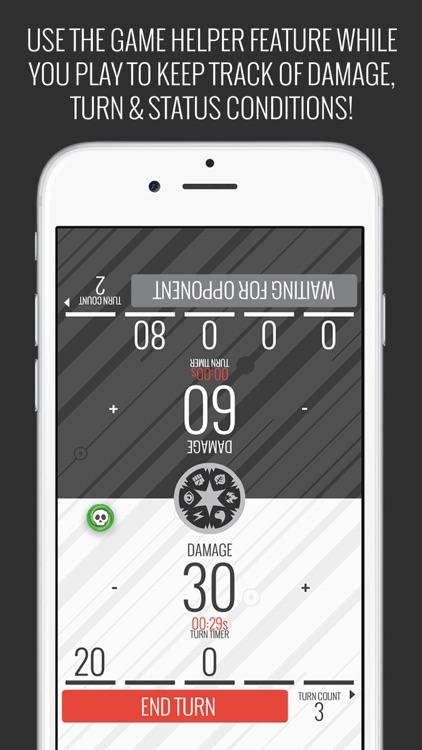 Collector Online for PTCG screenshot-4