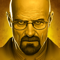 App Icon for Breaking Bad Criminal Elements App in Mexico IOS App Store