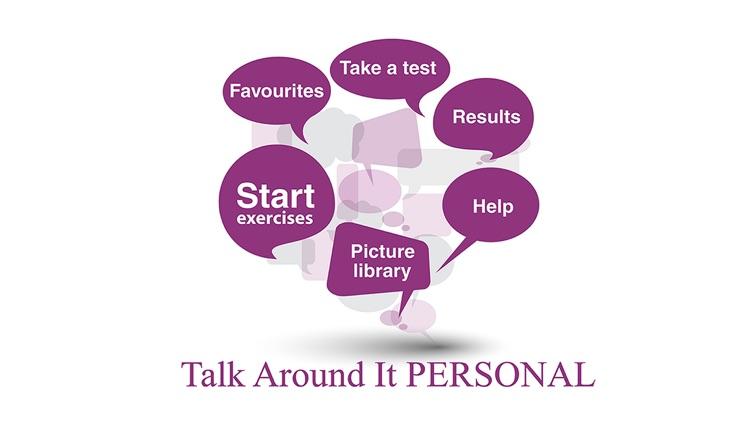 Talk Around It Personal