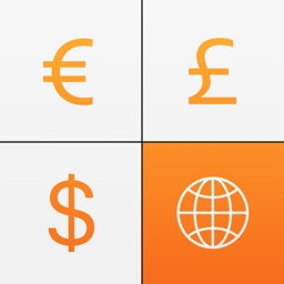 My Currency Converter •