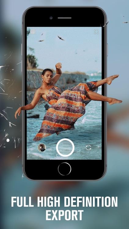 Loopsie screenshot-5