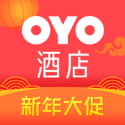 OYO酒店-特价酒店住宿预订