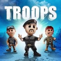 Pocket Troops: Strategy RPG Hack Online Generator  img