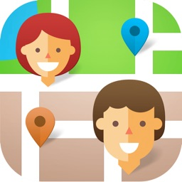 Family Locator - Find my Phone
