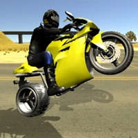 Wheelie King 3D Hack Coins and Gas Generator