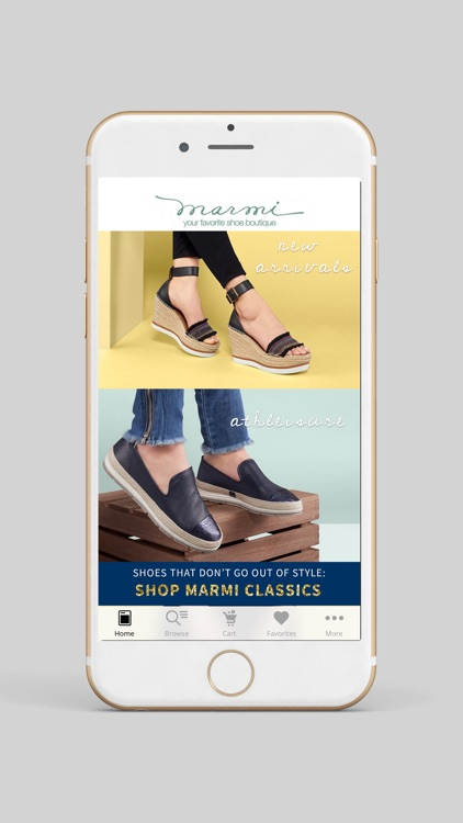Marmi Shoes By Wolff Shoe Company Find your perfect fit while exploring exclusive styles of our marmi offers footwear for every occasion and stresses the importance of comfort without. appadvice