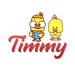 Duck Timmy