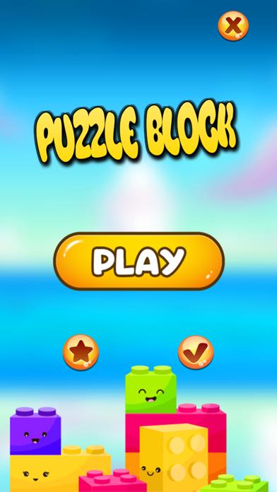 Block Puzzle HD screenshot 1
