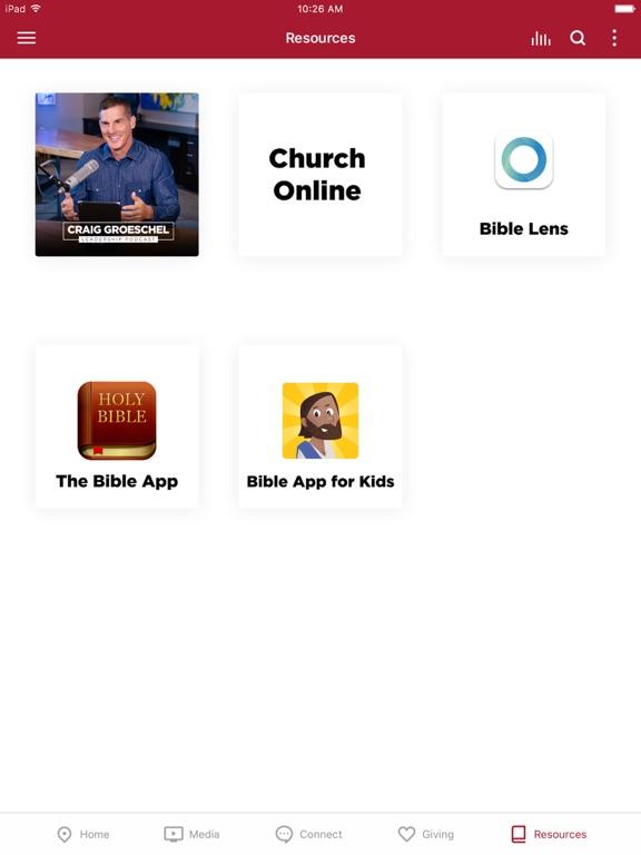 TheBOD.church screenshot 6