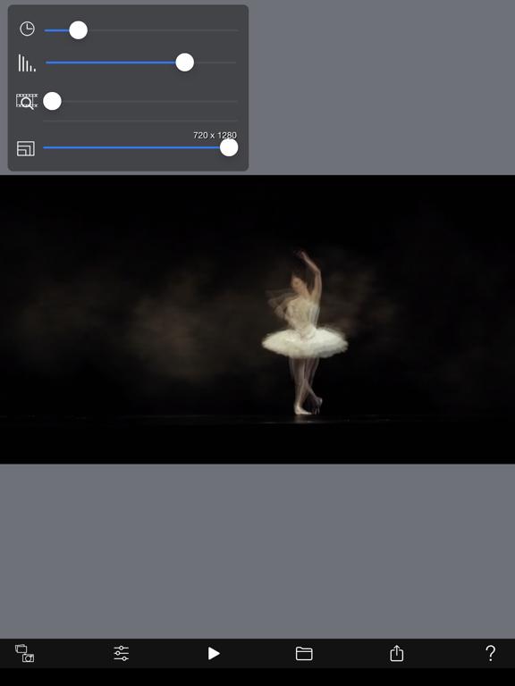 MotionVideoCamera screenshot 6