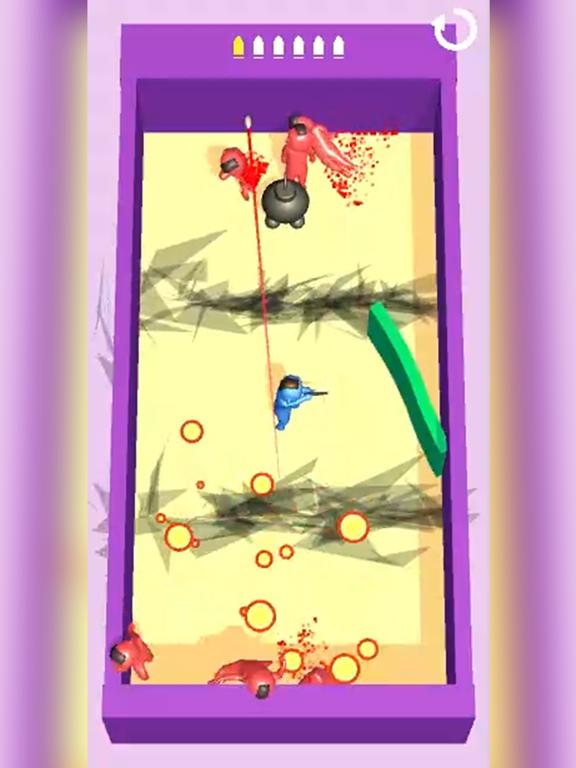 Draw Sniper screenshot 8