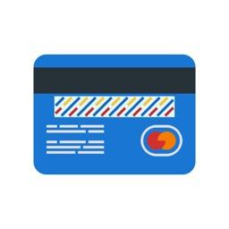 Credit Card Reader Pro