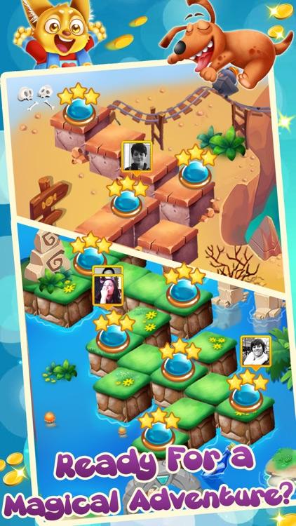 Jewel Classic - Match 3 Games screenshot-3