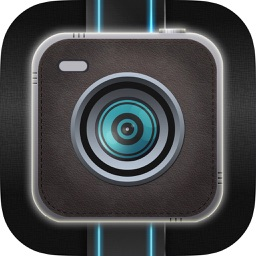 Super Slow Shutter Camera FX