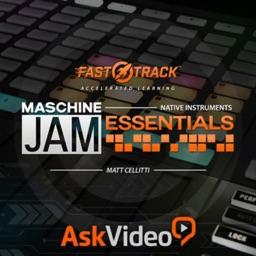 Maschine Jam FastTrack™