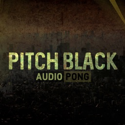 Pitch Black: Audio Pong