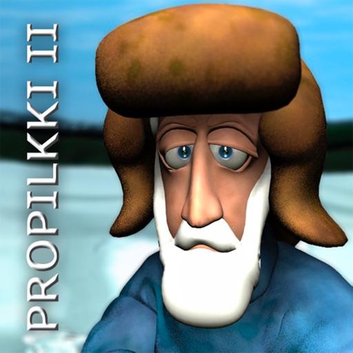 Pro Pilkki 2 Ice Fishing Game
