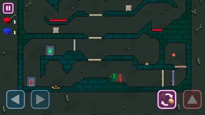 Red Granny and Green Baldi 2 screenshot 3