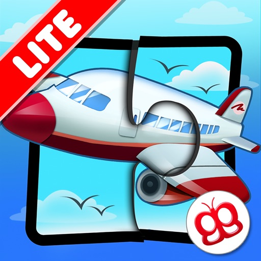 Transport Jigsaw Puzzles Lite icon