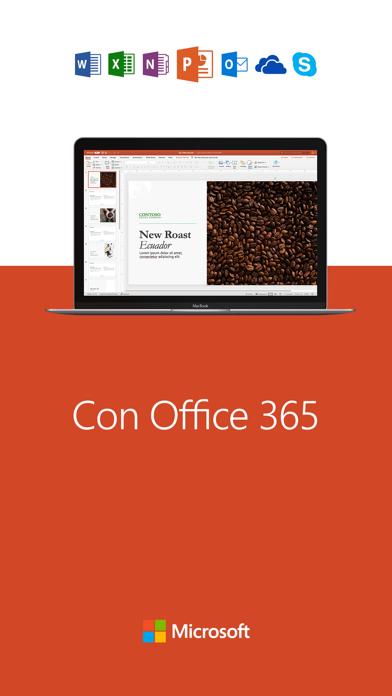 Descargar Microsoft PowerPoint para PC
