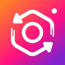 Repost for Instagram - Regram