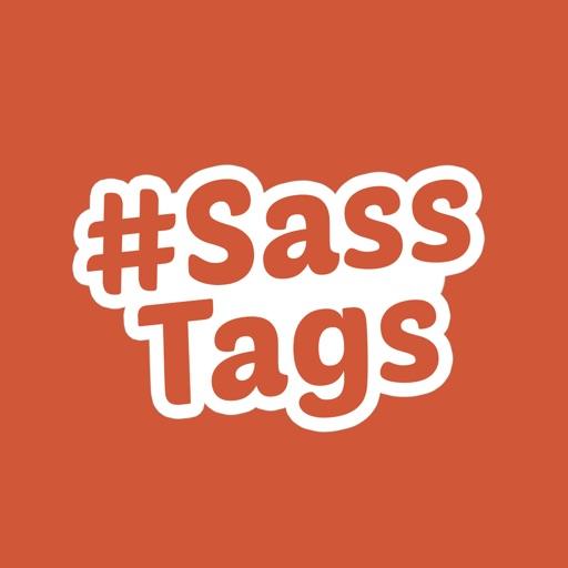 #SassTags