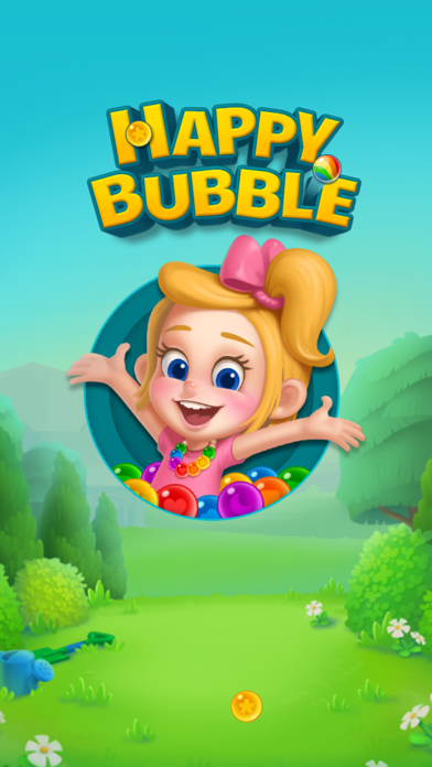 Happy Bubble: Shoot n Pop screenshot 6