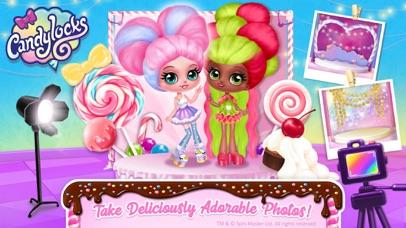 Candylocks Hair Salon screenshot 8