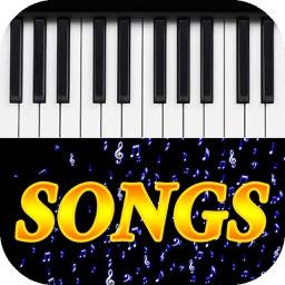 Piano Training Songs