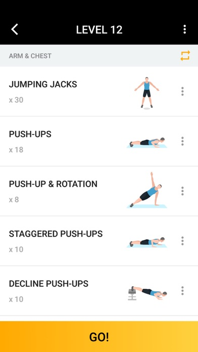 Home Workout for Men wiki review and how to guide