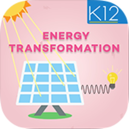 Forms of Energy Transformation
