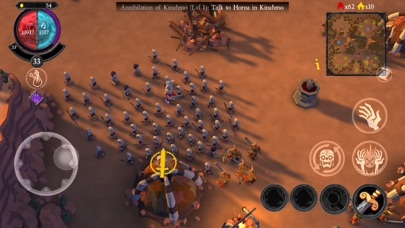 Undead Horde screenshot 3